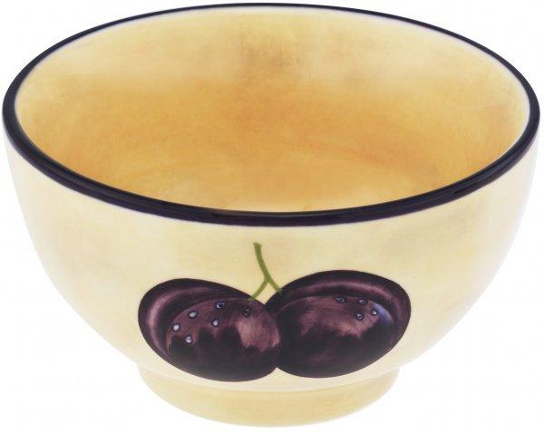 "Magu Keramik Müslischale 14cm handbemalt ""TOSCANA"" - 120 062"