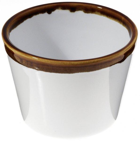 """Magu Keramik Pfitzaufform 1er """"Backbraun"""" - 100 981"""