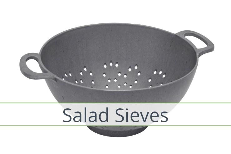 Salat Sieves