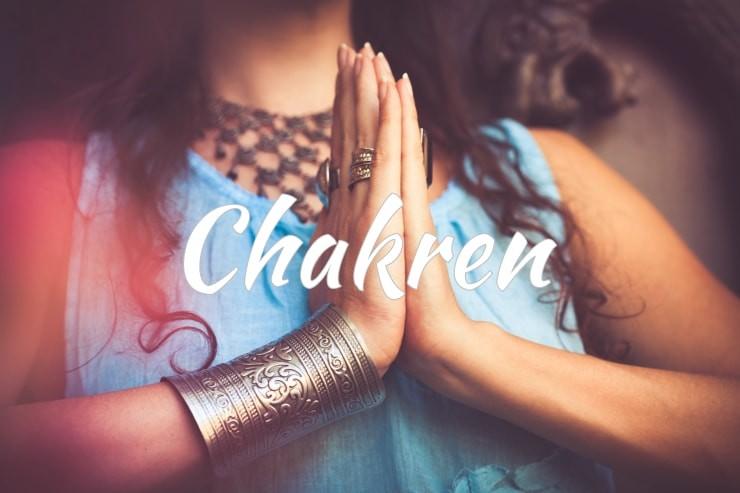 Chakra Tableware
